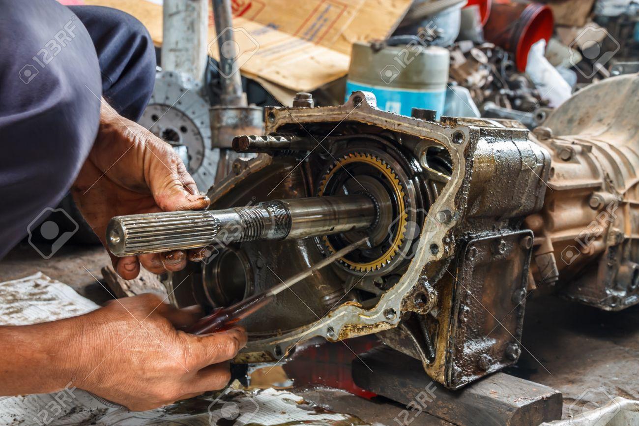 General Transmission Repair Kent Wa Auto Service Rebuild